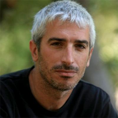 Dr. Ron Dudai